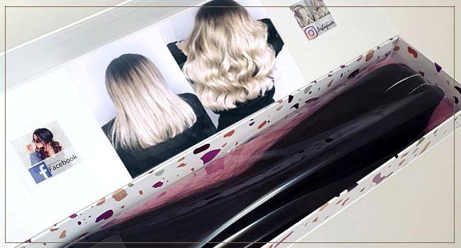 Príčesky na zahustenie vlasov