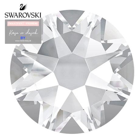Swarovski, Swarovski pramene, Swarovski vlasové pramene