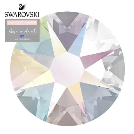 Swarovski pramene Crystal Space