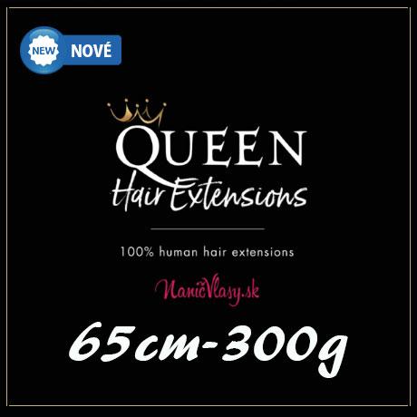Najhustejšie clip-in-vlasy 65cm, 300g