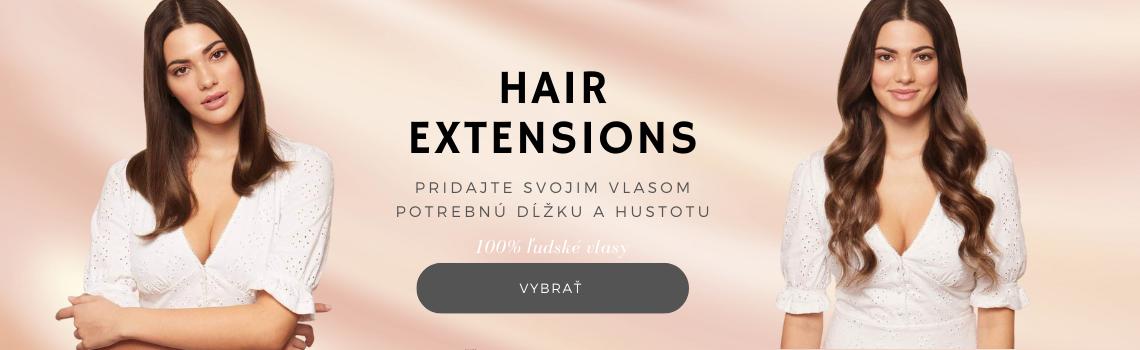 Predlžovanie vlasov - NaničVlasy.sk