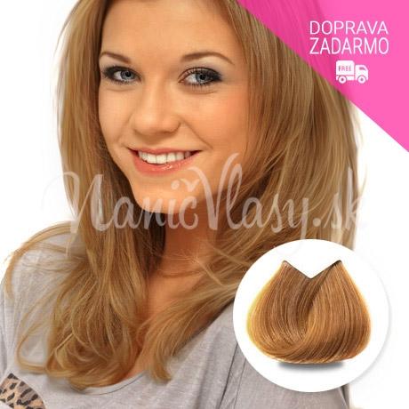 Ľudské vlasy bez sponiek b31a0315b0e