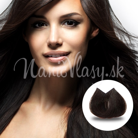 Clip-in vlasy Premium