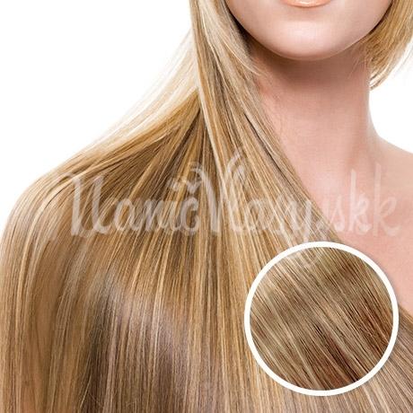Clip in vlasy Premium v standardnej hustote