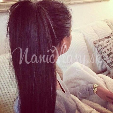 inspiracia clip in vlasy www.nanicvlasy.sk