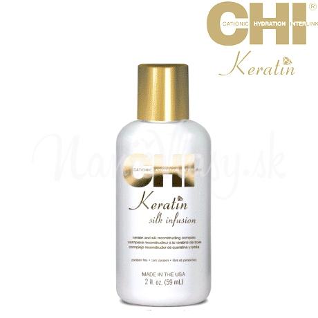olej na vlasy chi