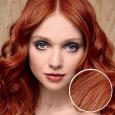 Clip in vlasy Ryšavá