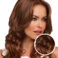 Clip in vlasy odtieň #4/30
