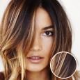 Clip in vlasy odtieň #4/613