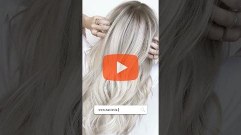 Embedded thumbnail for NaničVlasy.sk - Váš obchod s vlasmi